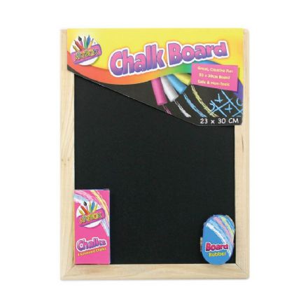 Tallon ArtBox Chalk Board  Set 23 x 30 cm